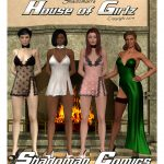 House of Girlz TG-001